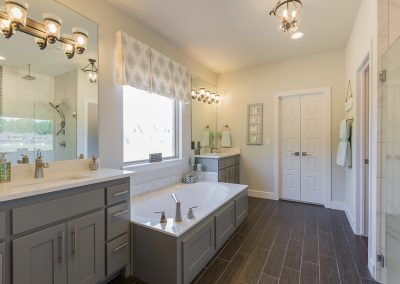 Master Bath 4 12072 S. 68th E. Ave Redford In Bixby Oklahoma