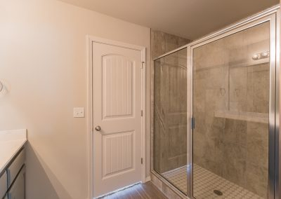 Master Bath 4 Shaw Homes 6709 S 20th St Liberty In Tucson Village Broken Arrow, Oklahoma