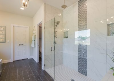 Master Bath 5 12072 S. 68th E. Ave Redford In Bixby Oklahoma