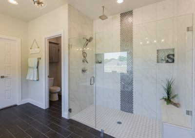 Master Bath 6 12072 S. 68th E. Ave Redford In Bixby Oklahoma