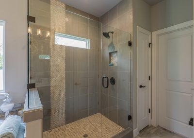 Master Bathroo Shaw 3219 W. 118th St. S. Jenks, Oklahoma Monterrey In Timber Creekm 4