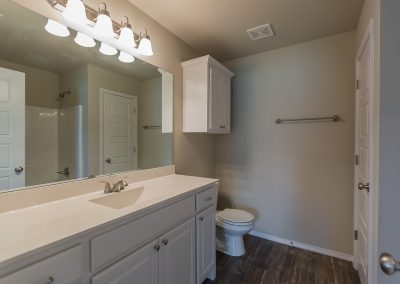 Master Bathroom 1 3445 E Quebec St Baywood In Silverleaf Broken Arrow Oklahoma