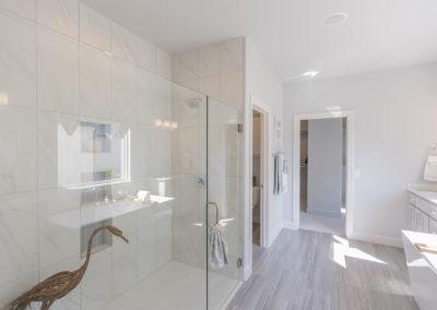 Master Bathroom 3033 Birchwood Cir, Edmond, OK 73007 Shaw Homes Redford 1H Model Home (4)