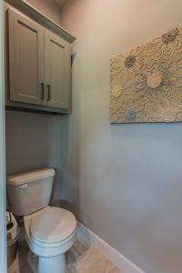 Master Bathroom 7 Water Closet V Shaw 3219 W. 118th St. S. Jenks, Oklahoma Monterrey In Timber Creek