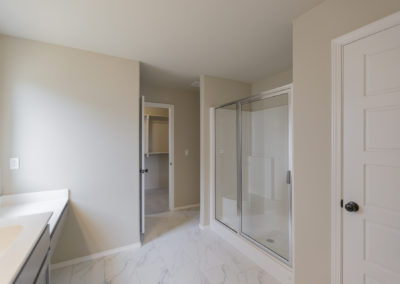 Master Bathroom 8216 NW 151st St, Oklahoma City, OK Magnolia Twin Silos (3)