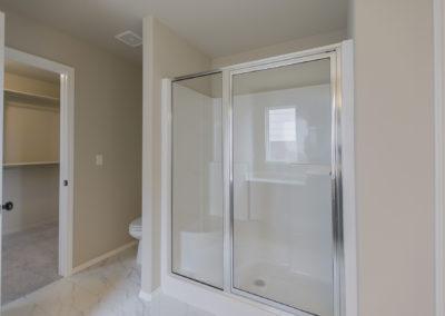 Master Bathroom 8216 NW 151st St, Oklahoma City, OK Magnolia Twin Silos (4)