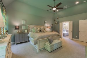 Master Bed 3 12072 S. 68th E. Ave Redford In Bixby Oklahoma