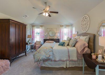 Master Bedroom 2 Shaw 2001 E Tucson Pl Liberty In Tucson Village Broken Arrow, Oklahoma
