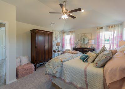 Master Bedroom 3 Shaw 2001 E Tucson Pl Liberty In Tucson Village Broken Arrow, Oklahoma