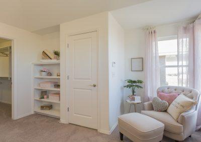 Master Bedroom Shaw Homes 8201 NW 151st Terrace Jasmine In Twin Silos Oklahoma City, OK (6)