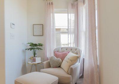 Master Bedroom Shaw Homes 8201 NW 151st Terrace Jasmine In Twin Silos Oklahoma City, OK (7)
