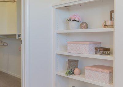 Master Bedroom Shaw Homes 8201 NW 151st Terrace Jasmine In Twin Silos Oklahoma City, OK (8)