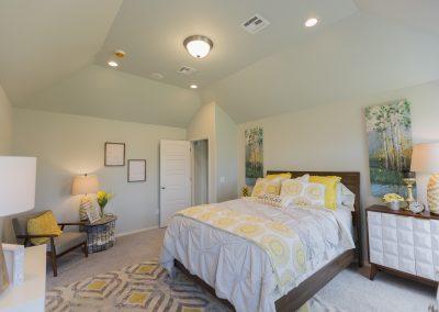 Master Bedroom Shaw Homes Kincaid In Pinnacle 3100 Brookstone Ridge Blvd Yukon, OK 73099 (3)
