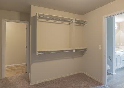 Master Closet 2 Shaw Homes 6700 S 20th Pl Ellington In Tucson Village Broken Arrow, Oklahoma