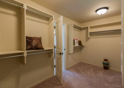 Master Closet 4 Shaw 6672 E. 125th St. S. Wyndham In Seven Lakes Bixby, Oklahoma