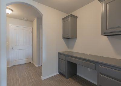 Pocket Study 1 Shaw Homes 6709 S 20th St Liberty In Tucson Village Broken Arrow, Oklahoma