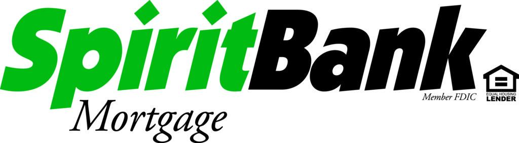 Spirit Bank Logo