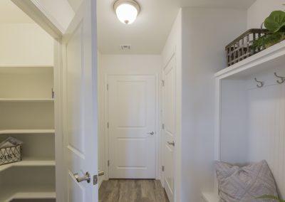 Utillity Mudroom Shaw Homes 8201 NW 151st Terrace Jasmine In Twin Silos Oklahoma City, OK (1)
