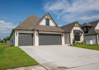 Bixby New Homes 12660 S 73rd E Ave Shaw Homes 1