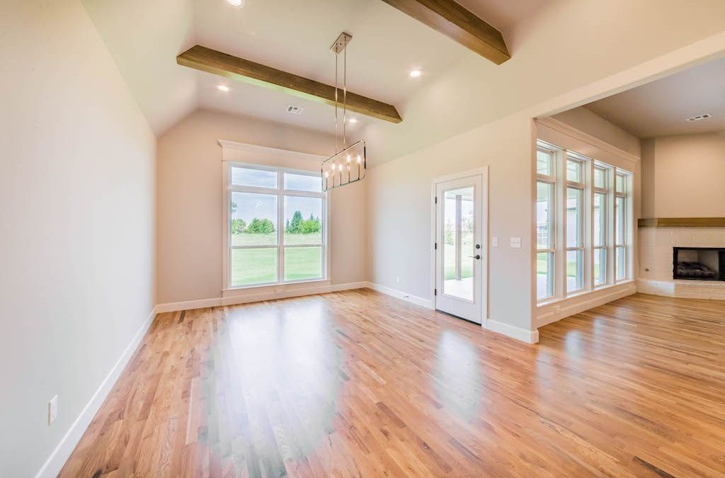 Bixby New Homes | Choose Your Dream Builder