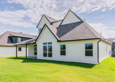 Bixby New Homes