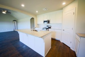Broken Arrow New Homes 3317 New Haven St 18
