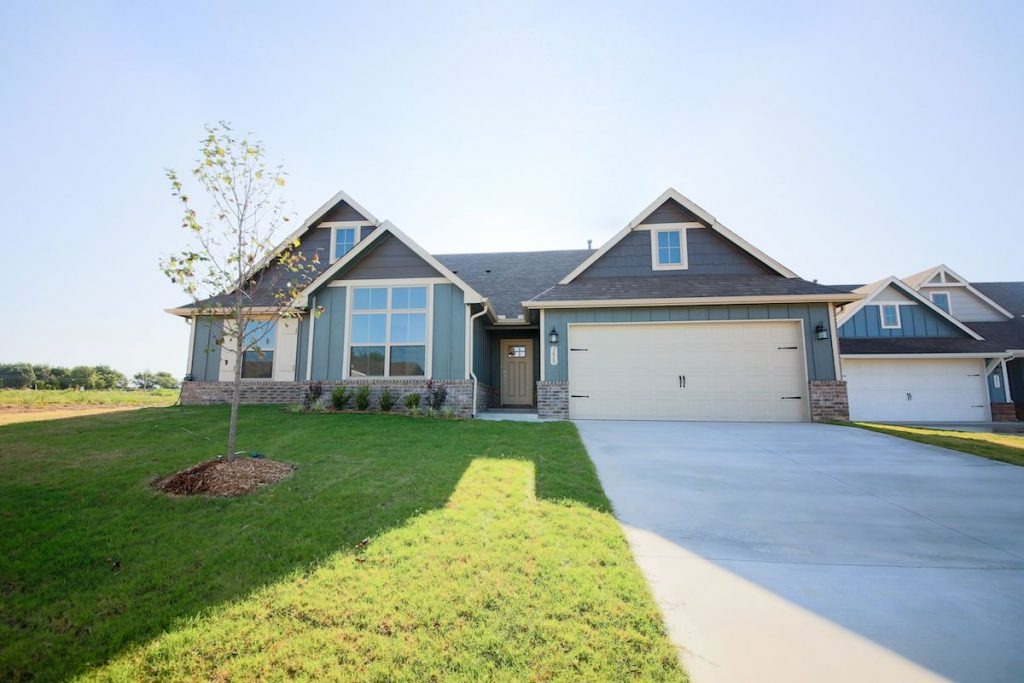 Broken Arrow New Homes 3615 N 32nd St 2