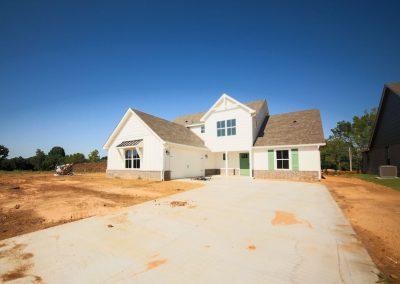Broken Arrow New Homes 3616 32nd St 1