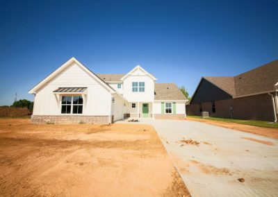 Broken Arrow New Homes 3616 32nd St 2
