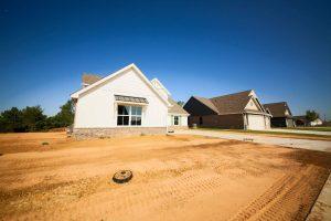 Broken Arrow New Homes 3616 32nd St 3