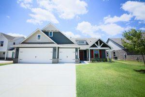 Broken Arrow New Homes 3620 N 32nd St 2
