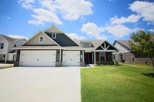 Broken Arrow New Homes 3620 N 32nd St 7I1A9651