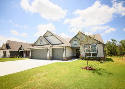 Broken Arrow New Homes 3624 N 32nd St 3
