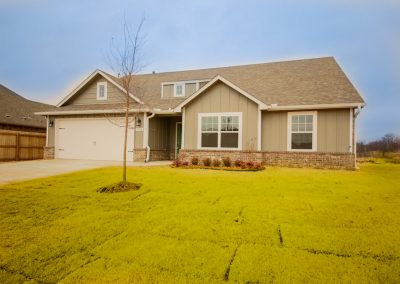 Broken Arrow New Homes 4102 S 133rd Dawson 7I1A0546