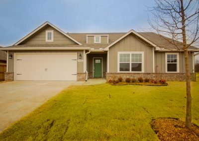 Broken Arrow New Homes 4102 S 133rd Dawson 7I1A0551