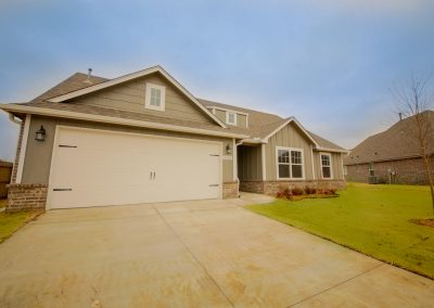 Broken Arrow New Homes 4102 S 133rd Dawson 7I1A0555