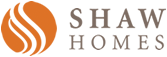 Logo | Shaw Homes