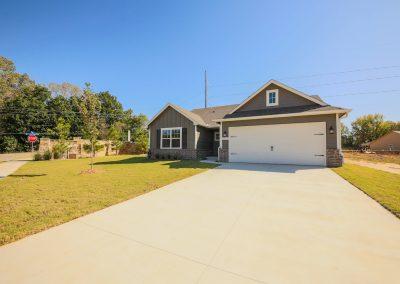 New Homes Broken Arrow 2309 E Winston St 7I1A0367