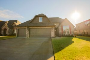 New Homes Broken Arrow 2663 N 17th 7I1A1186 Edit