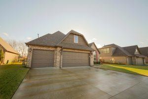 New Homes Broken Arrow 2663 N 17th 7I1A1195