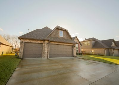 New Homes Broken Arrow 2663 N 17th 7I1A1195