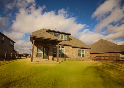 New Homes Broken Arrow 2663 N 17th 7I1A1421