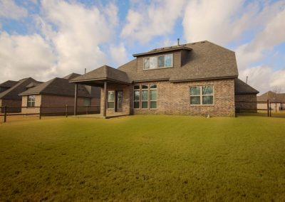 New Homes Broken Arrow 2663 N 17th 7I1A1427