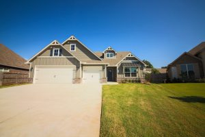 New Homes Broken Arrow 2904 Delmar 7I1A9644
