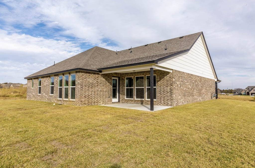 Edmond New Home Construction | What Services Does Shaw Homes Give You?
