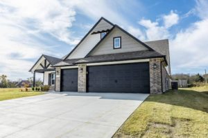 New Homes Broken Arrow 4010 S. 13 S. 13th Court, Shaw Homes 3