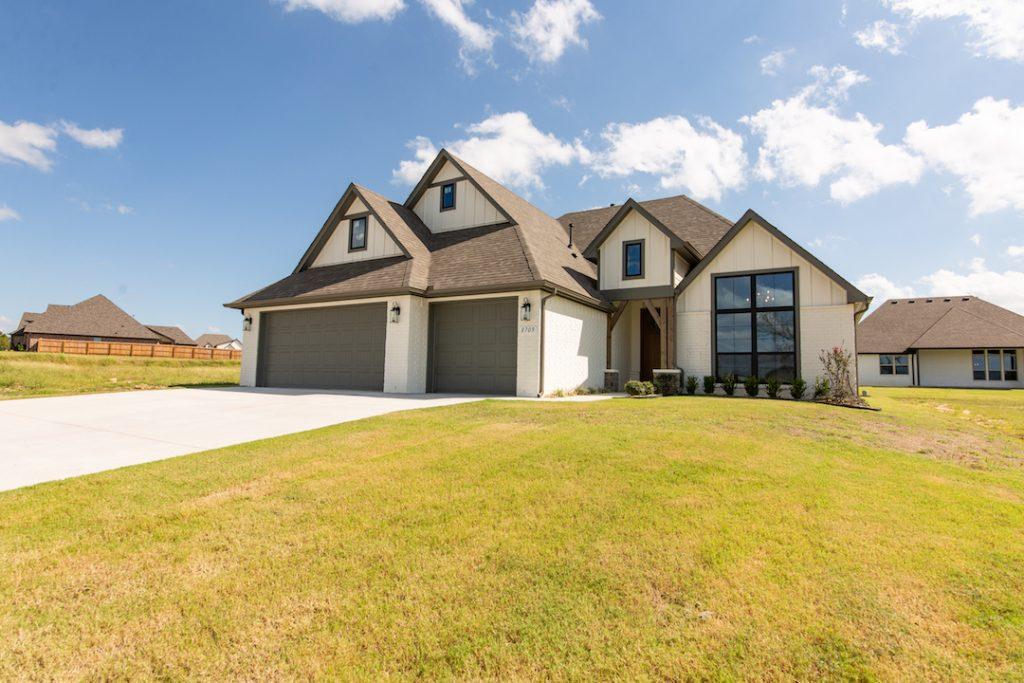 New Homes Broken Arrow 8709 Joliet 7I1A8902