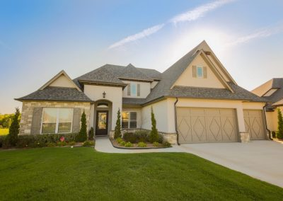 New Homes Tulsa 405 E 127th Place South 7I2A4680