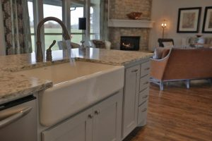 Tulsa Home Builders 107704010326415 Kitchen Sink