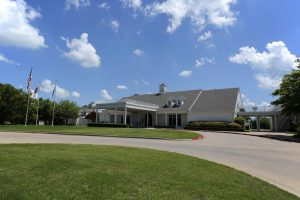 Tulsa Home Builders 147348434198647 Forest Ridge Golf Clubhouse 1
